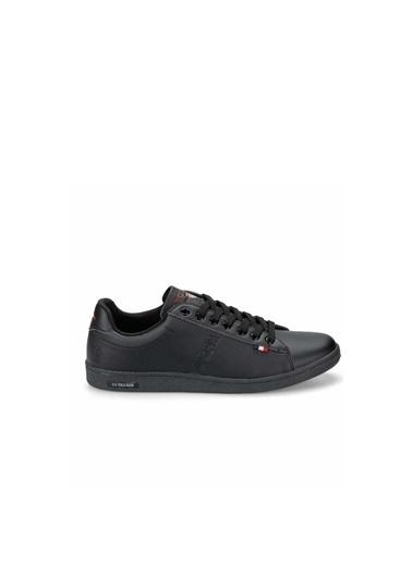 Tiaras Erkek Ayakkabı Franco 100548981 Siyah